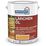 Remmers Gartenholz-Öl - Lärchen-Öl 2,5L