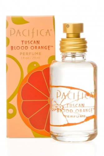 Pacifica Tuscan Blood Orange 1oz Perfume Spray