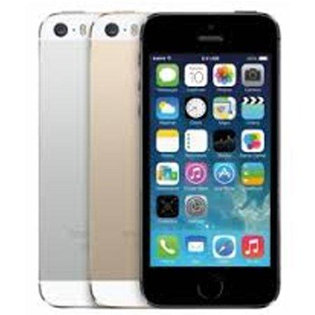 アップル SIMフリー iPhone 5s 16GB A1530 Apple香港正規品 GOLD