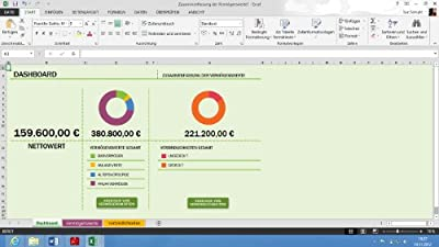 Microsoft Office Home and Business 2013 32-bit/x64 Eurozone