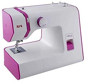 Alfa Next20 - Máquina de coser