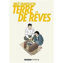 Terre de Rêves de Jirô Taniguchi dans Bande dessinee 41N2HMQ26FL._SL500_AA240_
