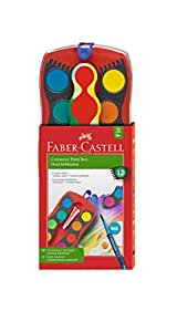 Faber Castell Faber and Castell Connector Paint Box