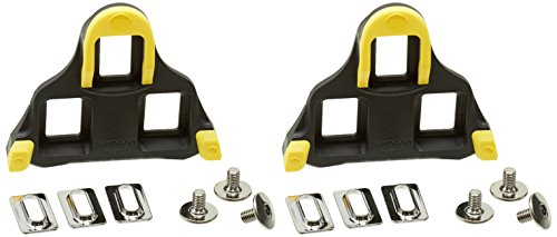 Shimano SM-SH11 Road Pedal Cleat (Cycling Shoe Cleat Set compare prices)