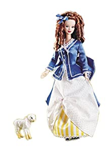 Barbie Had a Little Lamb