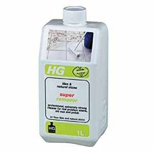 HG Super Remover.1 Litre. [Extreme power cleaner] P20