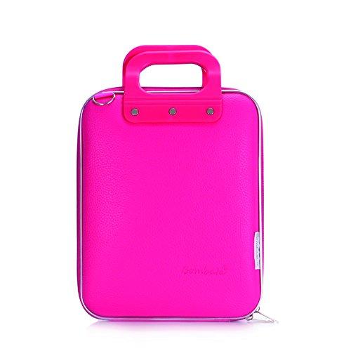 bombata-classic-briefcase-34-cm-10-liters-pink