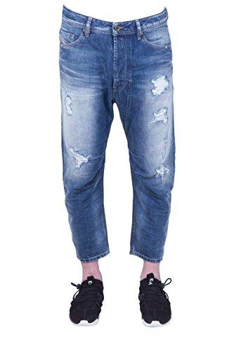 Diesel Jeans Uomo Articolo NARROT-0848I01