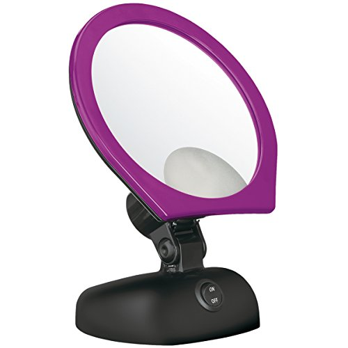 Conair Lighted Mirror With Removable Head