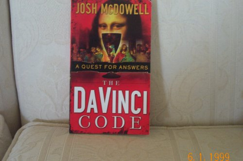 Image for The Davinci Code: A Quest For Answers