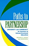 img - for Paths to Partnership book / textbook / text book