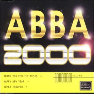 Abba - Thank You For The Music (Disc - Zortam Music