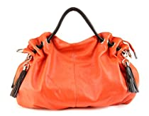 Hot Sale Scarleton Elegant Shoulder Handbag H107509 - Orange
