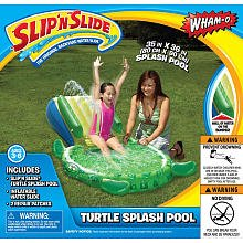 41N2UH1EDuL Cheap Buy  Slip N Slide Turtle Splash Pool