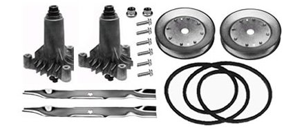 LT1000 42″ Deck Rebuild Kit Fits Sears Craftsman Mowers
