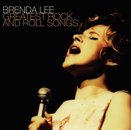 Brenda Lee - Rockin