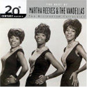 Martha & The Vandellas - Martha Reeves & The Vandellas - 20th Century Masters: The Millennium Collection - Zortam Music