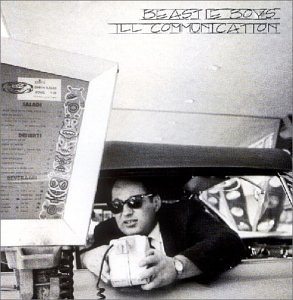 Beastie Boys - Ill Communication (Japanese) - Zortam Music