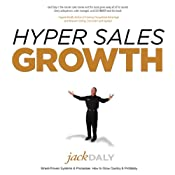 Hyper Sales Growth: Street-Proven Systems & Processes. How to Grow Quickly & Profitably | [Jack Daly]