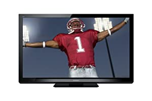 Panasonic VIERA TC-P60S30 60-Inch 1080p Plasma HDTV (2011 Model)