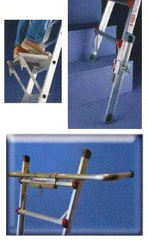 3 Accessory Package for Little Giant Ladders - FREE Shipping!