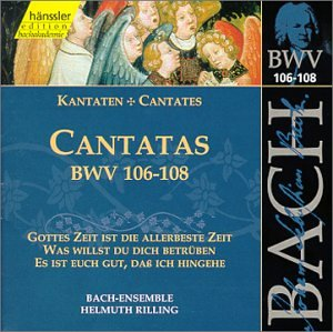 Church Cantatas-Vol. 34