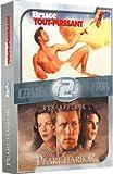 echange, troc Bruce tout-puissant / Pearl Harbor - Bipack 2 DVD