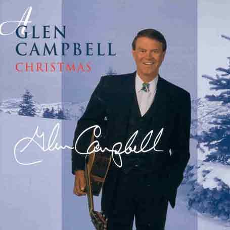Glen Campbell - Christmas - Zortam Music
