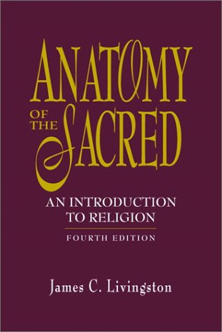 AN SACRED RELIGION TO THE OF ANATOMY INTRODUCTION
