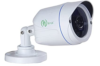 H-to-1.3MP/36IR-AHD-Night-vision-Bullet-Camera
