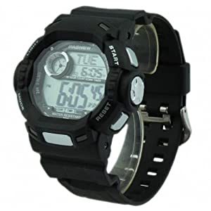 P&o Highquality Paswater-Proof Students/ Boys Sport Watch Pse-319
