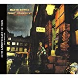 THE RISE AND FALL OF ZIGGY STARDUST AND THE SPIDERS FROM MARS -40TH ANNIVERSARY EDITION 2012(ltd.digi-pak)(remaster) by EMIMUSIC JAPAN