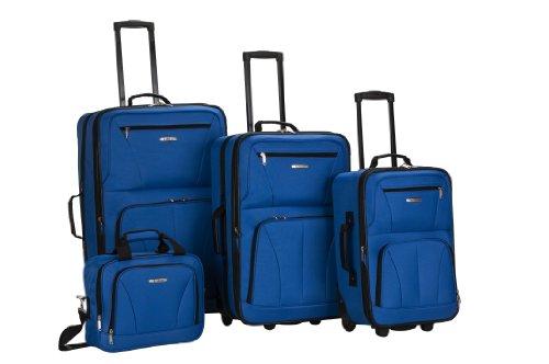 rockland-luggage-4-piece-set-blue-one-size