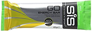 Science in Sport GO Energy Bar 65g - Box of 24