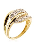 INSTANT D'OR Anillo Messine (Oro Amarillo)
