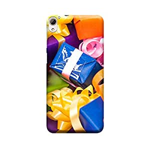 Ebby Premium Printed Mobile Back Case Cover With Full protection For HTC 826 (Designer Case)