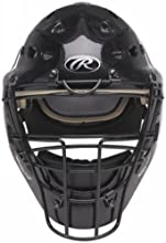 Rawlings Coolflo Youth Catchers Helmet
