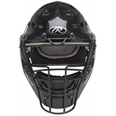 Buy Rawlings Coolflo Youth Catchers Helmet by Rawlings
