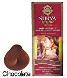 Surya Brasil Henna Cream Chocolate 70ml, 2.31fl.oz