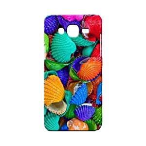 BLUEDIO Designer 3D Printed Back case cover for Samsung Galaxy ON7 - G5149