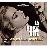 甘い生活 La Dolce Vita [Import CD from Italy]