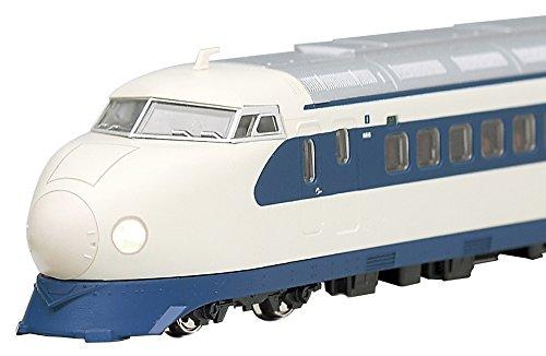 Nゲージ 10-453 0系2000番台新幹線基本 (8両)