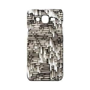 BLUEDIO Designer 3D Printed Back case cover for Samsung Galaxy A8 - G2427