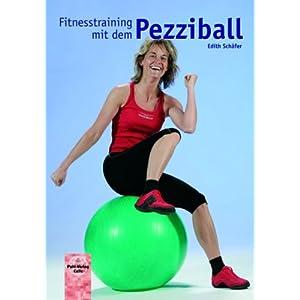 eBook Cover für  Fitnesstraining mit dem Pezziball F uuml r Jugendliche Erwachsene und Senioren