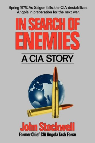 In Search of Enemies, John Stockwell