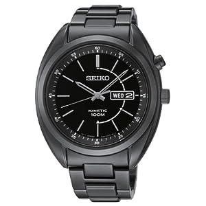Seiko Kinetic Men's Kinetic Watch SMY133