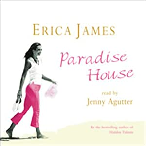 Paradise House Audiobook