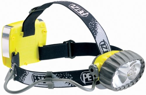 Petzl Duo 5 Headlamp