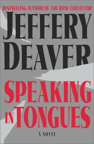 Image for Speaking In Tongues : A Novel
