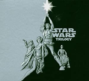 Star Wars Trilogy Box Set [Deluxe Remastered Version]